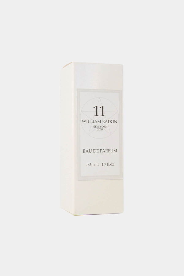 Organic Fragrance No. 11