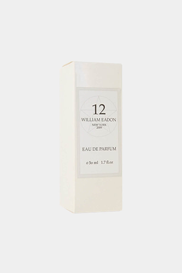 Organic Fragrance No. 12