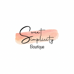 Sweet Simplicity Boutique