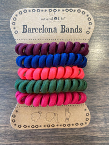 Barcelona Bands- Paracord Jewel