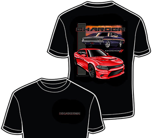 Dodge Charger II T-Shirt