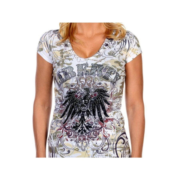 Liberty Rising - Medium - Womens Tops