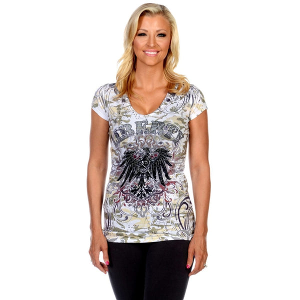 Liberty Rising - Small - Womens Tops
