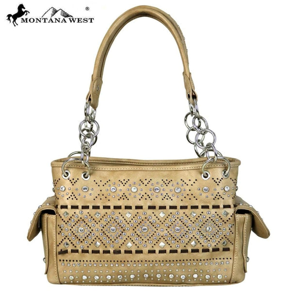 Montana West Bling Bling Collection - Bags & Purses