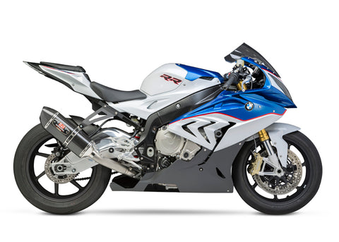 2015-2016 BMW S1000RR Fairings Set