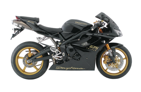 2006-2008 Triumph Daytona 675 Fairings