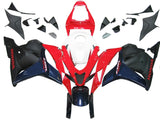 2009-2012 Honda CBR600RR Fairings