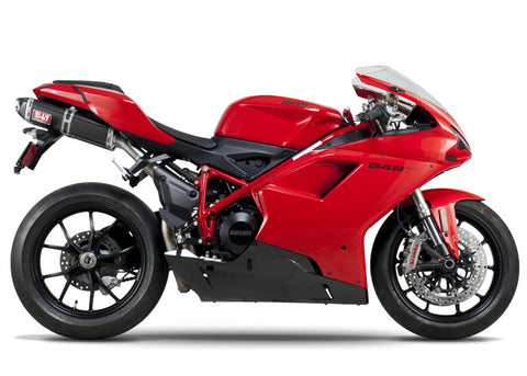 Ducati 1098 1198 848 Fairings Set