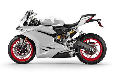 Ducati 959 1299 Panigale Fairings