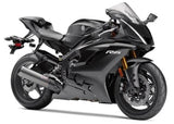 2017-2019 Yamaha YZF R6 fairings