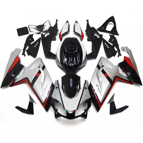 2012-2014 Aprilia RS4 125 Fairings