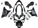 2004-2007 Honda CBR600 F4i Fairings