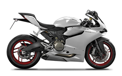 2012-2014 Ducati 899 1199 Panigale Fairings Set