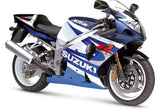 2000-2002 Suzuki GSXR 1000 Fairings