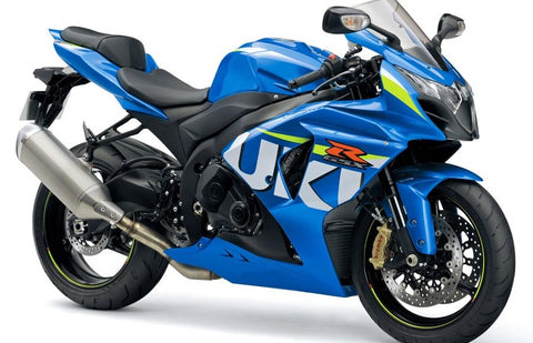 2009-2015 Suzuki GSXR 1000 Motorcycle Fairings