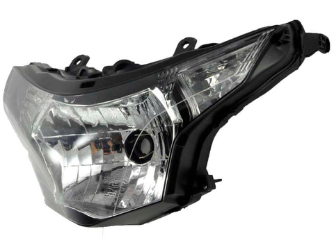 Honda CBR250R 2008-2013 HeadLamp Headlight Assembly