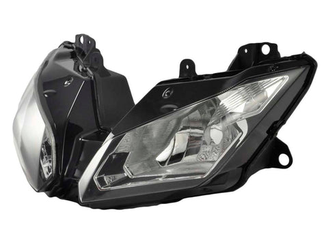 Kawasaki EX300 Ninja 300 2013-2014 Headlamp Headlight Assembly