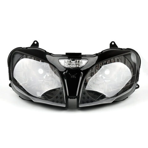 Kawasaki ZX-6R 2000-2002 Headlamp Headlight Assembly