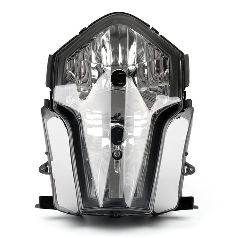 KTM 1190 RC8 2008-2013 Headlight Lamp Assembly