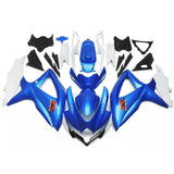 2008-2010 Suzuki GSXR 600 & GSXR 750 Fairings