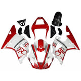 2000-2001 Yamaha YZF R1 Fairing Kit