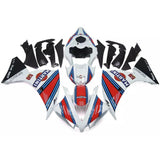 2012-2014 Yamaha YZF R1 fairings