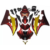 2006-2007 Yamaha YZF R6 Fairing Kit