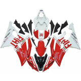 2008-2016 Yamaha YZF R6 fairings