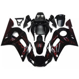 1998-2002 Yamaha YZF R6 fairings