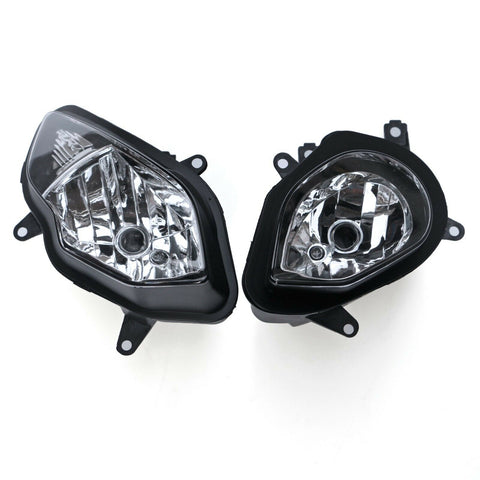 BMW S1000RR 2015-2016 Headlamp Headlight Assembly