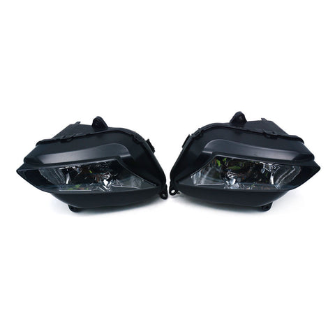 Honda CBR600RR 2007-2012 HeadLamp Headlight Assembly