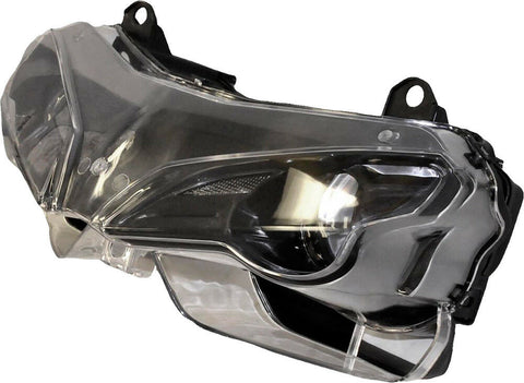 Ducati 848/1098/1198 HEADLAMP HEADLIGHT ASSEMBLY