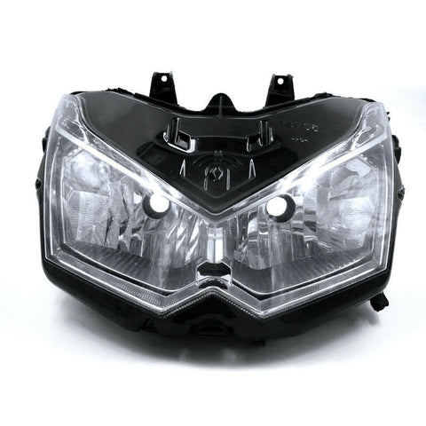 Kawasaki Z1000 2010-2013 Headlamp Headlight Assembly