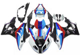2012-2013 BMW S1000RR Fairings Set