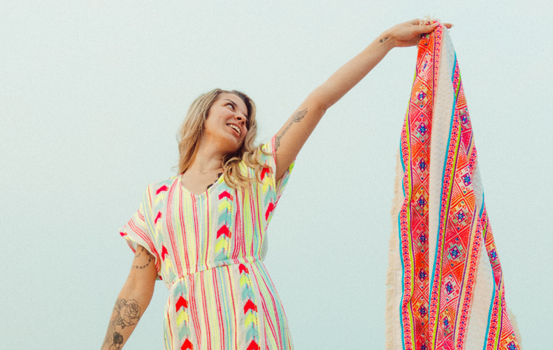 Guide to get Free-Spirited Boho Look in 5 Easy Steps