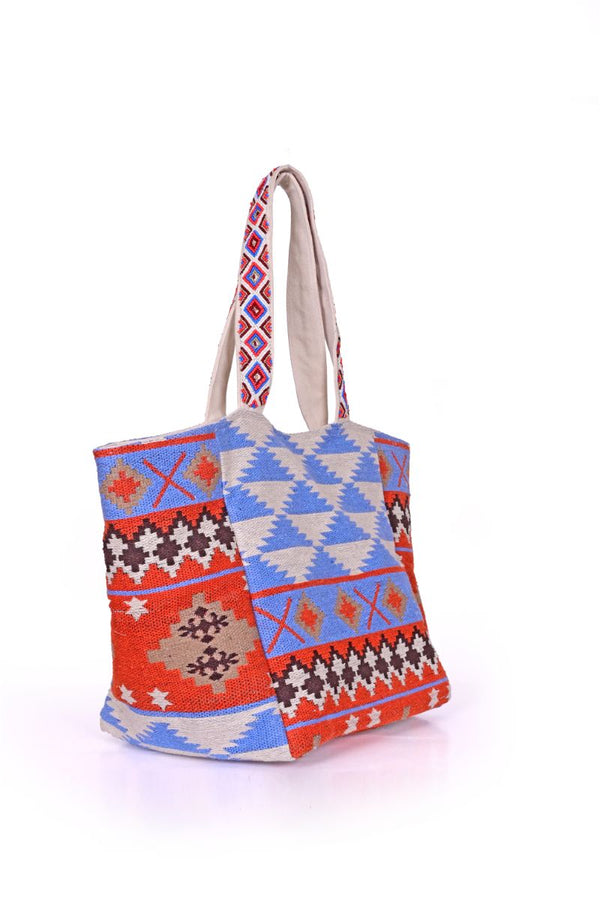 Awesome Arizona Tote | Boho Tote Bags