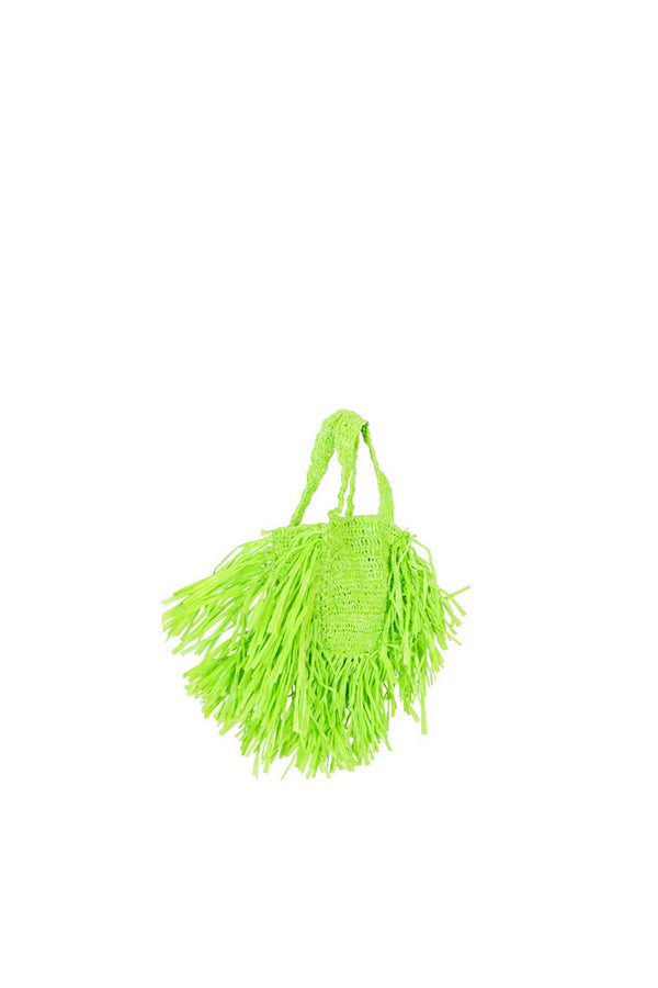 Spring Bud Mini Bag