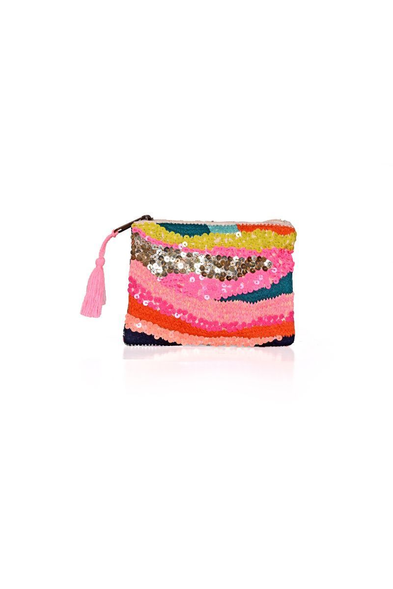 A&B Rainbows & Tones Mini Bags Collection