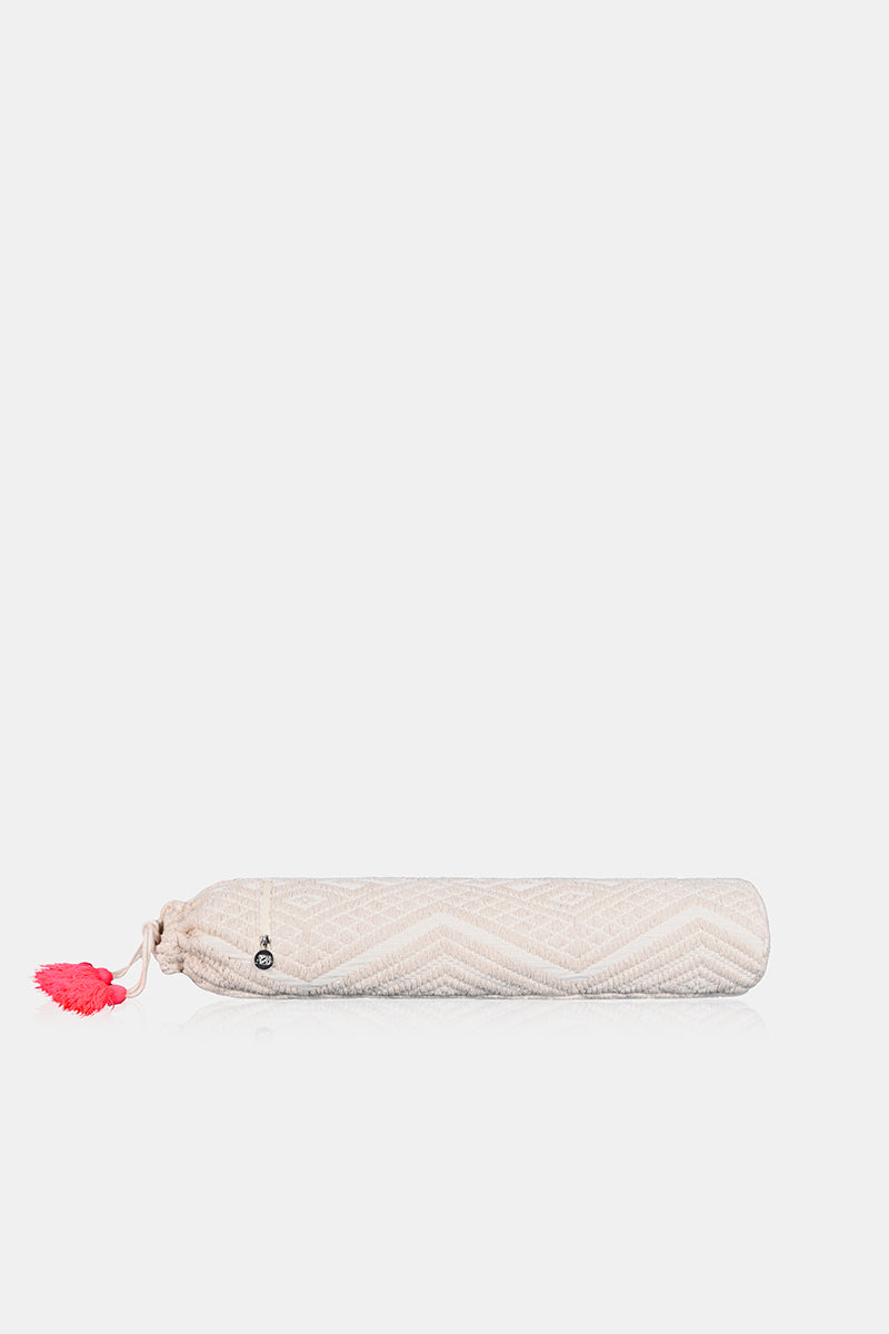Pure Bliss Yoga Bag and Yoga Mat