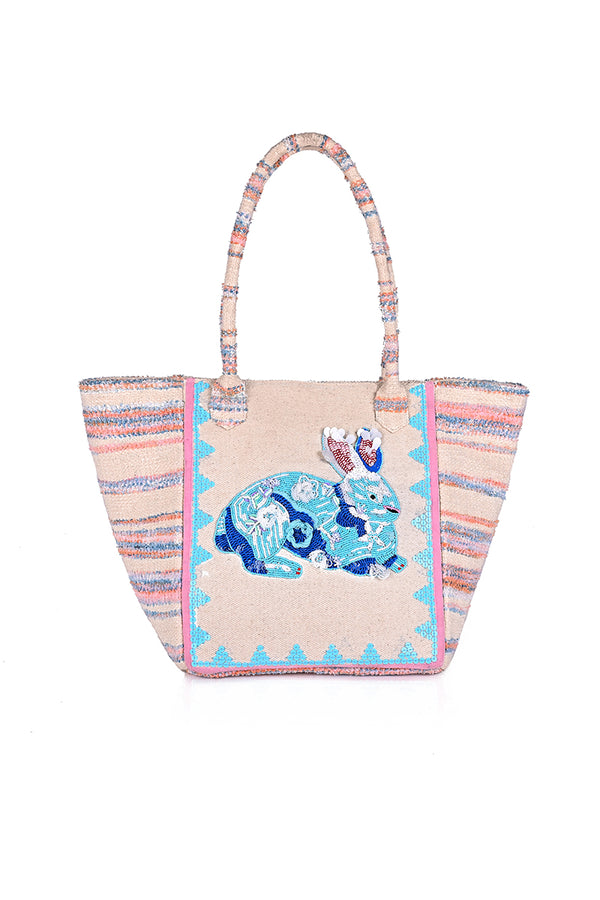 Bunny Bliss Tote