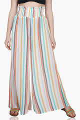Coastal Stripe Beach Pant