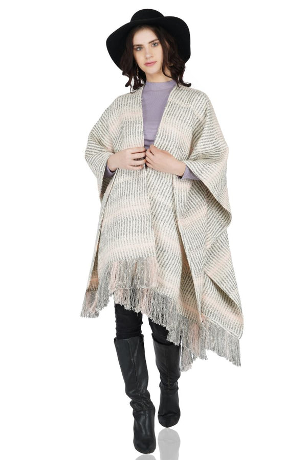 The Kate Poncho