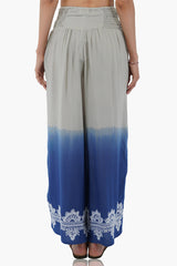 Gray Dawn Ombre Trousers