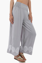Gray Dawn Trouser