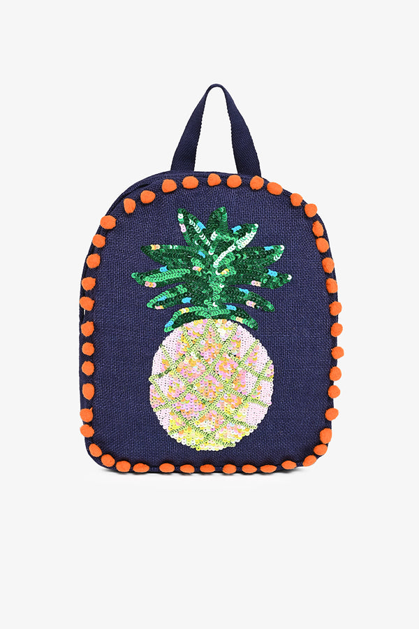 Pineapple Punch Backpack