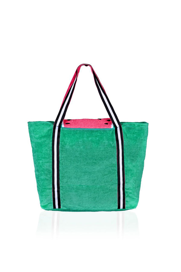 Watermelon Slush Tote