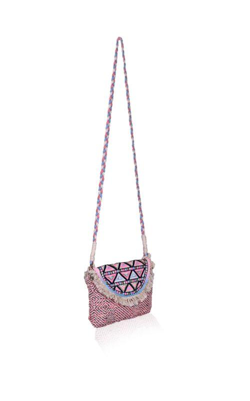 Bubble Gum Group Kids Bag