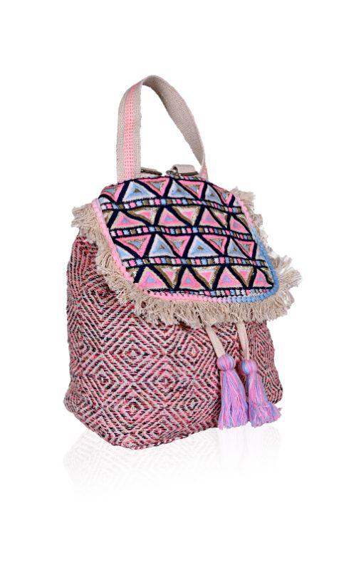 Bubble Gum Group Kids Back Pack
