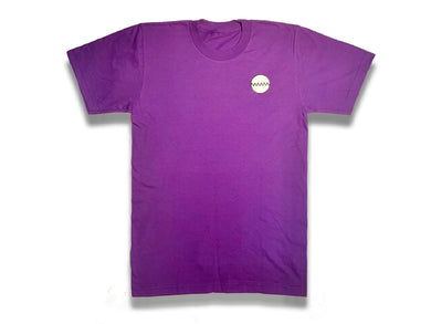 Inverted Purple LOA T-Shirt