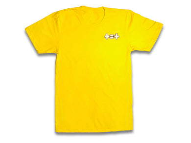 +=+ Yellow T-Shirt